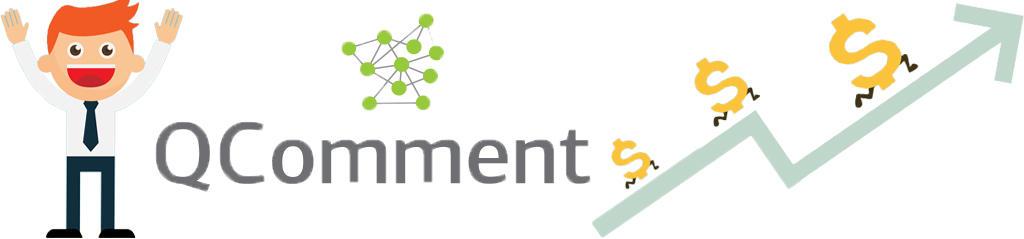 Qcomment.ru - Сколько можно заработать на бирже комментариев?