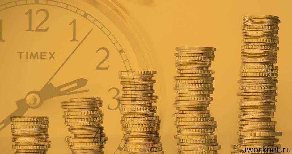 Долгосрочное вложение денег