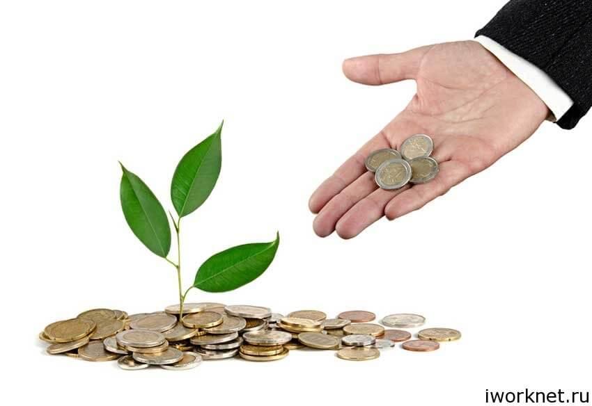 Инвестиции куда вложить деньги