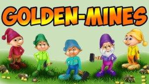Голден Минес игра