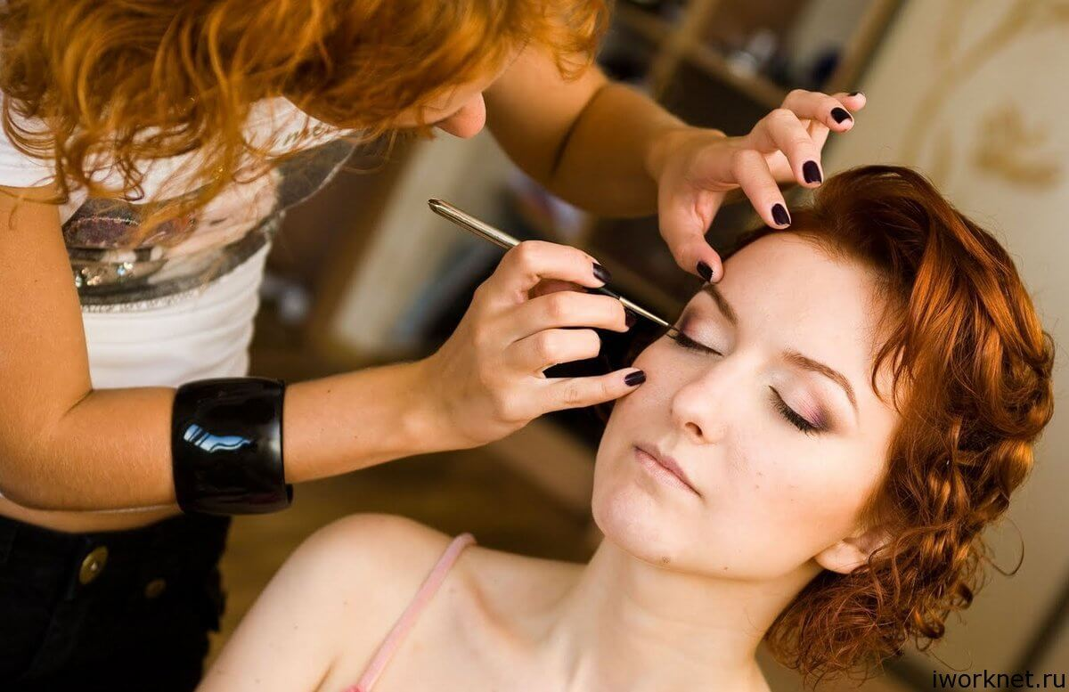 Парикмахер, визажист, косметолог, стилист, мастер маникюра, педикюра